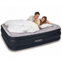 Двуспальная надувная кровать Intex 67736
