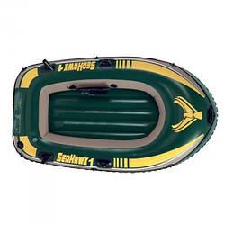Надувная лодка Intex 68345