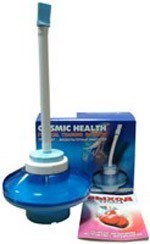 Дыхательный тренажер САМОЗДРАВ -нет гипертонии!
