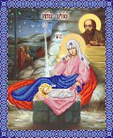 Маричка РИП-3-010 Рождество Христово, схема