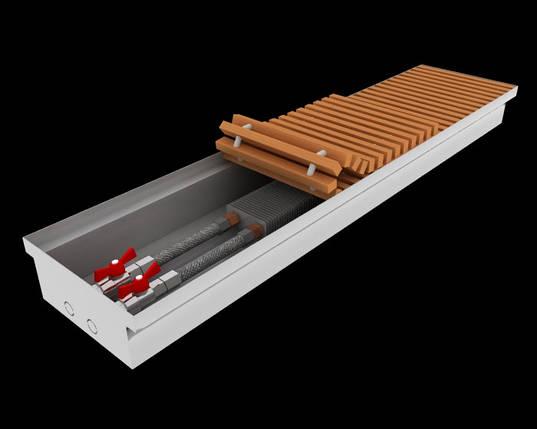 Внутрипольный специальный конвектор FC 75 mini, фото 2