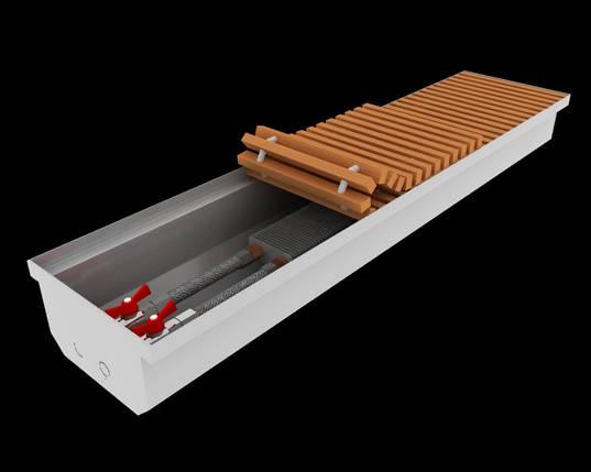 Внутрипольный конвектор с естественной конвекцией FC 12, фото 2