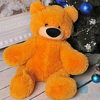 Огромный плюшевый медведь Бублик 150 см (медовый), фото 1