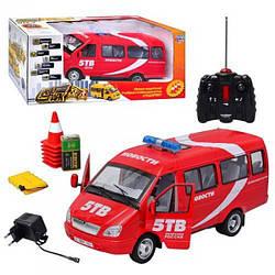 """Игрушка на радиоуправлении """"Газель"""". Joy Toy 9129-5"""