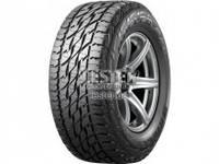 Шины Bridgestone DUELER A/T 697 265/65 R17 112T всесезонная