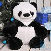 Большая мягкая игрушка Плюшевая Панда 100 см