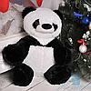 Большая мягкая игрушка Плюшевая Панда 75 см