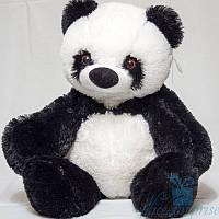 Большая мягкая игрушка Плюшевая Панда 110 см, фото 1