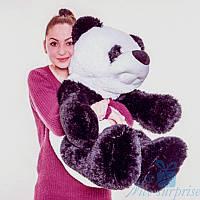 Большая мягкая игрушка Плюшевая Панда 180 см, фото 1