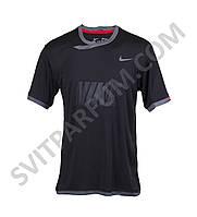 Мужская футболка Nike полиэстр