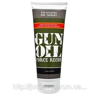 Уникальный лубрикант Gun Oil Force Recon 100 ml