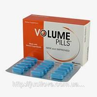 Увеличение количества спермы, повышение потенции с лидером продаж Volume Pills