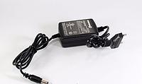 Адаптер 12V 1A BIG с разъемом 5,5 mm, сетевой адаптер питания, зарядное устройство, блок питания 12V 1A