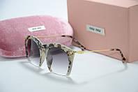Солнцезащитные очки Миу Миу c7, фото 1