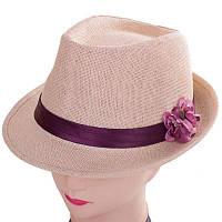 Шляпа женская KENT & AVER (КЕНТ ЭНД АВЕР) KEN070481-2