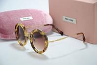 Солнцезащитные очки Миу Миу c16, фото 1