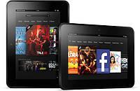 Подробности о характеристиках нового поколения планшетов Amazon