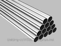 Трубы водогазопроводные ДУ 40х3,5 ГОСТ3262-75