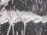 Трубы ТУ для строительных нужд ДУ15-114 толщина 2
