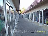 Быстровозводимые здания в Днепропетровске