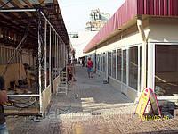 Торговые павильоны в Украине, фото 1