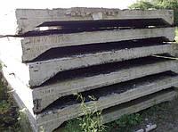 Плиты перекрытия пустотелые и ребристые (ПКЖ)