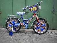 """Детский велосипед Mustang - """"Пират"""" (18 дюймов)"""