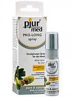 Пролонгатор спрей Pjur Pro-Long Spray 20 ml (161003195)