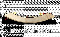 Фанера гибкая Bellotti FLEX 2 мм