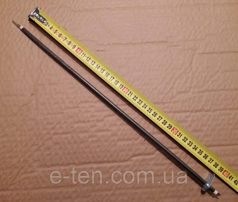 Тэн прямой для электродуховки Saturn, Efba  300 W / напряжение 110 V / длина L=400мм         Турция