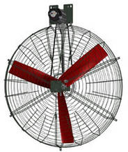 Розгінний вентилятор обдування тварин Multifan 130