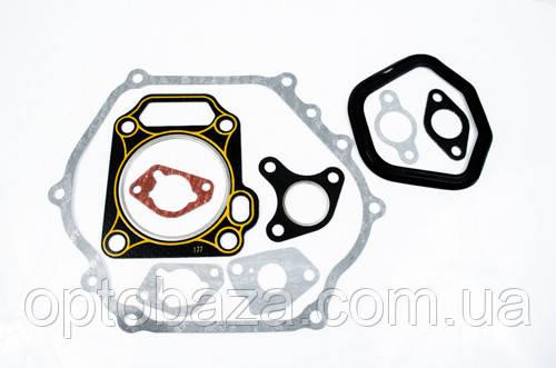 Прокладки комплект для бензинового двигателя 177f (9 л.с), фото 2