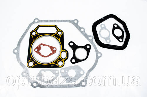 Прокладки комплект для мотопомп (9,0 л.с.), фото 2