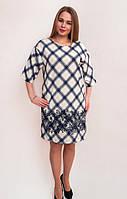 Женское платье с пуговицами по спинке, фото 1