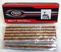 Tech 242 BRN - Шнур коричневый длинный 200 мм для ремонта проколов шин