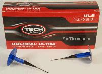 Tech 251UL - Универсальные грибки Uni-Seal Ø 9 мм для ремонта небольших проколов шин Ø до 6 мм