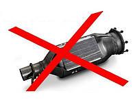 Отключение и удаление сажевого фильтра Mercedes Sprinter