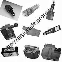 Гидроклапан КПМ 6/3 В2 предохранительный
