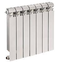 Радиатор биметалличесикй Global STYLE PLUS 500