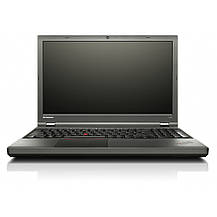 Ноутбук LENOVO ThinkPad T540p (20BE00CEPB), фото 2