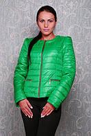 Женская куртка Шанель на осень 2015 оптом К 23