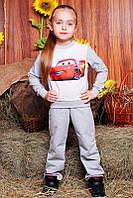 Детский спортивный костюм  для мальчиков Тачки
