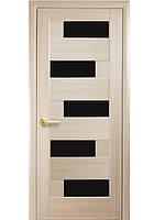 Дверь Пиана BLK ясень