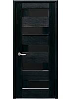Дверь Пиана BLK венге