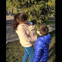 Флисовая куртка (3в1) (фото клиентки), фото 1