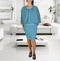 Платье нарядное Lydia р 50,52,54,56,58,60, фото 1