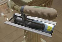 Кельма для венецианской штукатурки  Oikos  200х80х0,6мм, фото 1