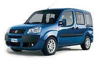 Автомобильные чехлы Fiat Doblo 2000-2010