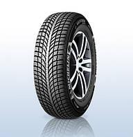 Шины Michelin Latitude Alpin LA-2 235/60R18 107H XL (Резина 235 60 18, Автошины r18 235 60)