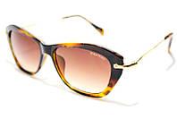 Очки солнцезащитные женские Miu Miu 04L C8 SM